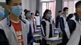 【湖北】鄂州一高三学生复学核酸检测呈阳性:已隔离治疗