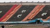 山东省体育中心装修,年底将重新亮相!探访施工现场