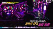 【RM】九周年FM 宋智孝&梁世灿&Code Kunst&Nucksal-Bonjour,Hi(feat.尹美莱) (连贯版)