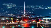 【rfs】A320降落北京机场,最终还是硬着陆