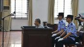 【重庆】重庆刀杀狱警刺伤法官案一审判决 被告人被判死刑