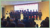 石家庄市第23中学高中部【播音社】朗诵《以梦为马,不负韶华》