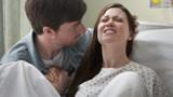 孕期耻骨痛到底有多痛?有这几点特征的孕妈,要去看医生