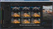 pr转场使用教程(机翻):Premiere模板:550个冲击缩放干扰破损平移扭曲炫光转场+音效