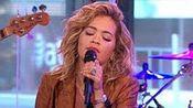 【情绪字幕组】Rita Ora – Your Song(Live on GMA)