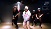 街舞爵士舞导师J.Lee原创舞蹈--All Hands On Deck (Tinash)-热舞-最热视频榜单