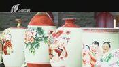 [山西新闻联播]办好文博会 展示新形象 长治 吕梁:让非遗技艺传承创新