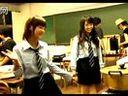 カレーの前でおどるモー娘。新垣里沙 と ℃-ute 中島早貴 Risa Niigaki currydance