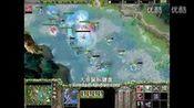x4.【GGL3V3比赛】魔兽争霸XiaoKaiXtbc.bmX大帝流星雨—在线播放—优酷网,视频高清在线观看