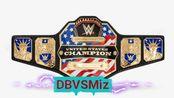 【WWE冠军之夜2010】Daniel Bryan全美冠军比赛The Miz!