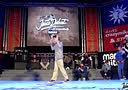 Popping_Best8_2_Popping_ED-Pop_Yu_vs_阿泰_大塊___CrazyMike_Juste_Debout_Taiwan_2014_