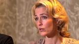 Jamie Dornan & Gillian Anderson - BBC Interview (The Fall season 2)