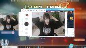 【沙拉Azusa】2020-02-22-直播录像-720P