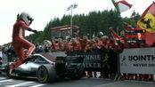 【F1】忘记过去,勇往直前 回顾塞巴斯蒂安·维特尔法拉利生涯高光时刻