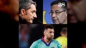 巴塞罗那创25年来最差开季,洛佩特吉带队塞维利亚倒戈皇马