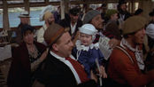 小伙听说婴儿可以预知输赢,便借了个宝宝,到赌场大赚了一笔