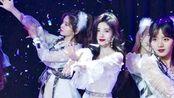 【鞠婧祎】X SNH48-万丽娜/姜杉/陈思/陈琳《冬日》剧场舞台版PV