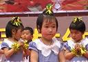 13年孟村幼儿园6.1演出(上集)