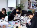 苏州工艺美术职业技术学院WAAT团队:狗狗之家