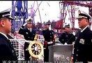 3月13日海军052C型长春舰和056型蚌埠舰正式入列(114junshi)