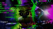 Five Night At Freddy's Alternative Ending Chapter 1
