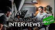 【油管帕克·沃尔贝克大神告诉你】如何拍摄面试教程(1000美元以下)【Parker Walbeck】
