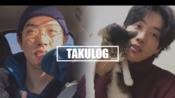 [TAKUYA]TAKULOG 200113 日本的日常生活VLOG 来看看吗?(feat.乡村青年)
