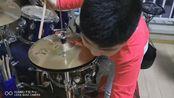 痛仰 西湖 Drum cover by Billion