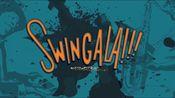 Swingala 2019- Teachers Show: Pamela & Felix