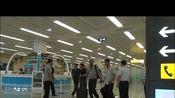 [朝鲜]探访新建的平壤顺安国际机场