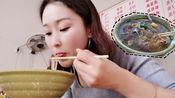 【鸭血粉丝】+宿州这家店鸭血粉丝太好吃!配菜很多,想知道配方吗?