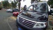 奔驰凌特底盘的国产复制品,换标亚星房车,听河南退休车友介绍