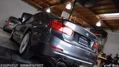 First 2012 F30 328i 4-cylinder turbo N20 engine dyno run - 226rwhp _ 230lb-ft to