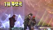 【怀旧韩流/超清】Roo'ra - 没有秘密 (KBS 歌谣TOP10 1994年12月28日)