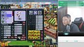 梦幻西游:梧桐展示烟雨江南神威凌波城,看无级别造型就知道有钱