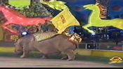 2001年综艺大观CCTV-4重播版(下)