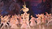 芭蕾舞剧《胡桃夹子》- 柴可夫斯基 - 2011纽约林肯中心/ Nutcracker by Balanchine, music by Tchaikovsky