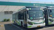[POVNO.14}中国最美公交线——青岛808路全程POV