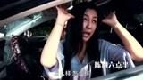美女没有驾驶证照样开车,跑到大马路上挑衅交警