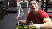 【Jeff】彻底解决脚踝扭伤问题(提升你的深蹲!)