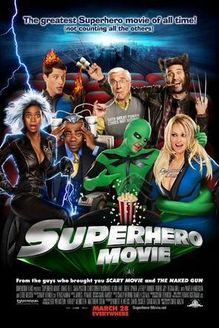 超级英雄 2008版