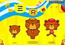 儿歌-韩国童谣-《三只熊(中文版)》A-兜兜家-DodoKids.com_448x320_2.00M_h.264