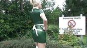 Hot Babe walking  in Tight Jeans  Thigh Boots—在线播放—优酷网,视频高清在线观看