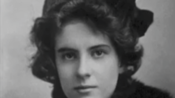 Marie Hall (1884-1956) 4 short pieces Goossens Old Chinese Folk Song, Op.4, No.1