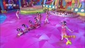 [英雄出少年]《对花花》 演出单位:克拉玛依傲蕾文化艺术舞蹈中心