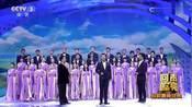 空政文工团帅哥于海洋一首《草原抒怀》组曲,好听极了!太棒了!
