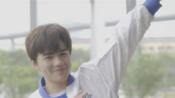 2019.8.28eStarPro诺言(ggx)黄头发的小哥哥~