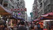 香港那么挤为啥不愿来内地?听听香港美女怎么说,太直接了!