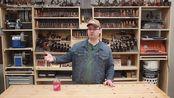 人们用摇臂锯做的蠢事(安全吗)Stupid stuff people do with radial arm saws (Are they safe)