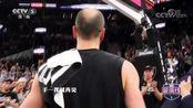 """_NBA最前线_MV《岁月轻狂》深情致敬""""妖刀""""_CCTV节目官网-CCTV-5_央视网()"""